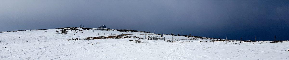 10. Skitour: Pfaffensattel – Stuhleck (1.782m)