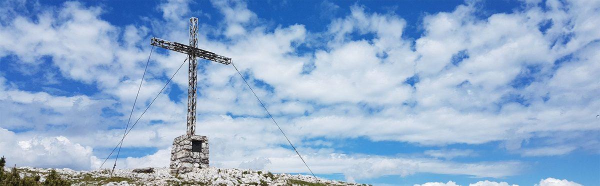 Wanderung: Alpenvereinsteig – Jakobskogel (1.736m)- Gaislochsteig