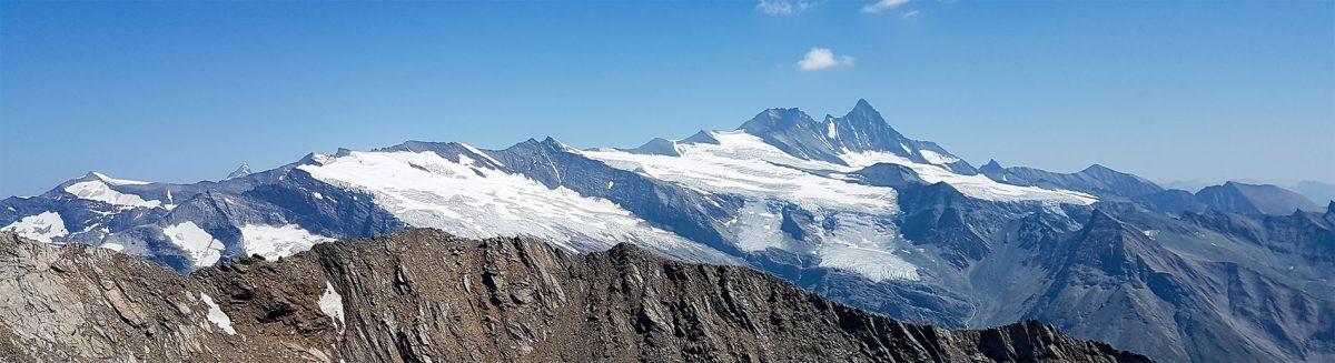 Hochtour: Kals – Muntanitz (3.232m) – Matrei