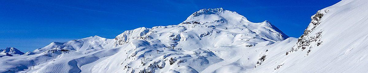 Zwei Skitage in Obertauern