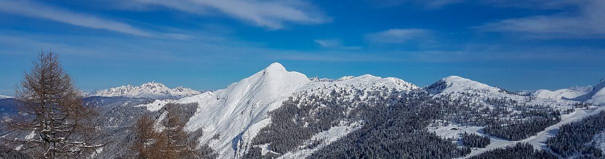 17. Skitour: Zauchensee – Strimskogel (2.139m)