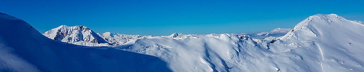 Skiwoche Zauchensee