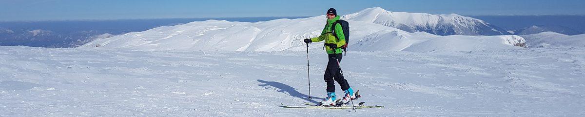 18. Skitour: Preiner Gscheid – Heukuppe (2.007m) – Predigtstuhl – Langermann
