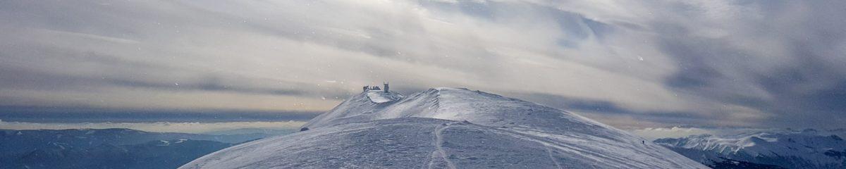 19. Skitour: Losenheim – Fischerhütte (2.049m)