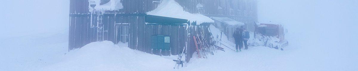 20. Skitour: Rettenegg – Alois-Günther-Haus (1.782m)