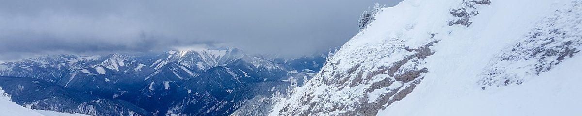 22. Skitour: Losenheim – Fischerhütte (2.049m)