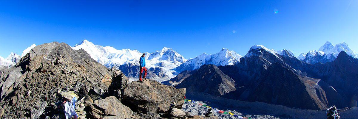 Nepal – Trekking