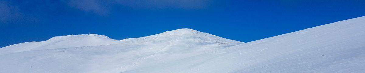 26. Skitour: Brunnalm – Hohe Veitsch (1.981m)