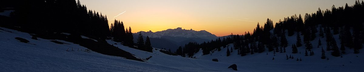 28. Skitour: Arthurhaus – Hochkönig (2.941m)