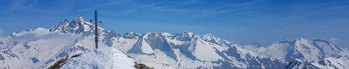 29. Skitour: Lucknerhaus – Böses Weibele (3.119m)