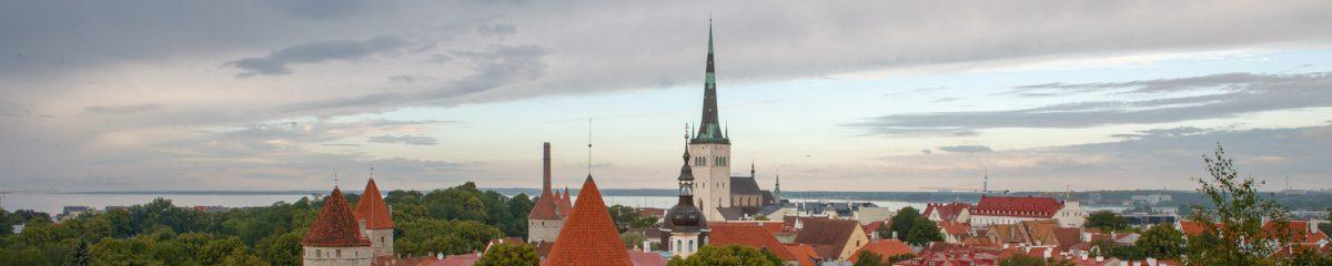 Reise: Tallinn und Helsinki