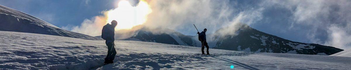 Hochtour: Vent – Wildspitze (3.772m)