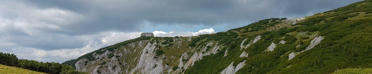 Klettern: Wildes Gamseck