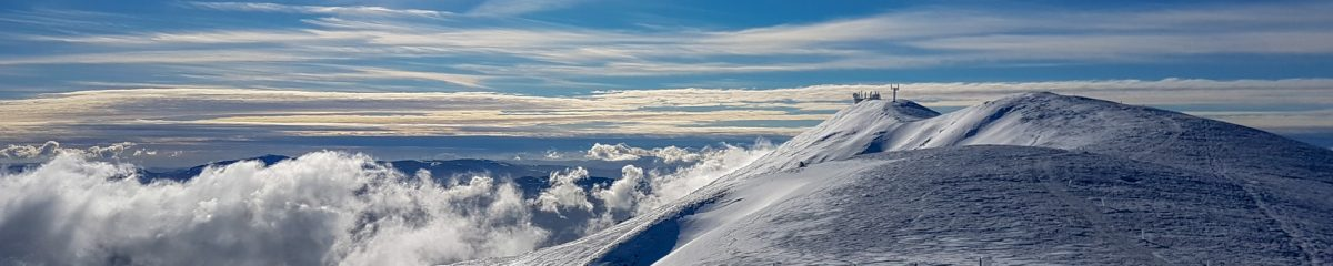 Wintertour: Nandlgrat – Fischerhütte – Hoyosgraben