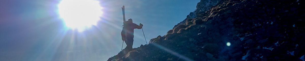 33. Skitour: Fadensteig – Fischerhütte – Breite Ries