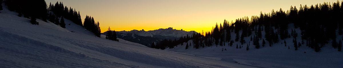 34. Skitour: Arthurhaus – Hochkönig (2.941m)