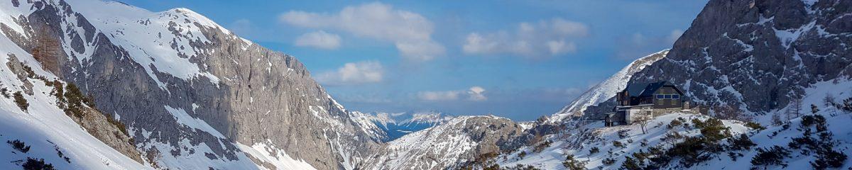 36. Skitour: Seewiesen – Hochschwab
