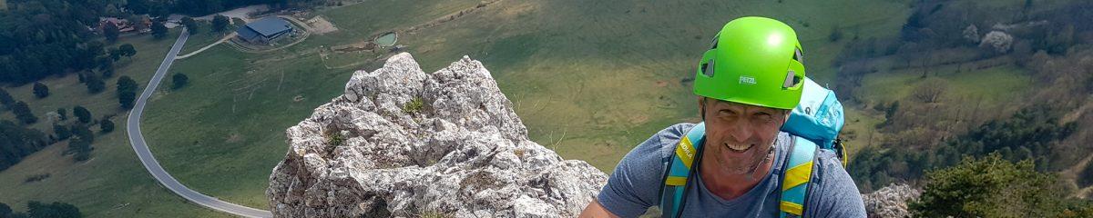 Klettersteig: ÖTK und Blutspur