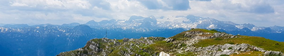 Cardio-Wandern: Steeg – Hoher Sarstein (1.975m) – Obertraun