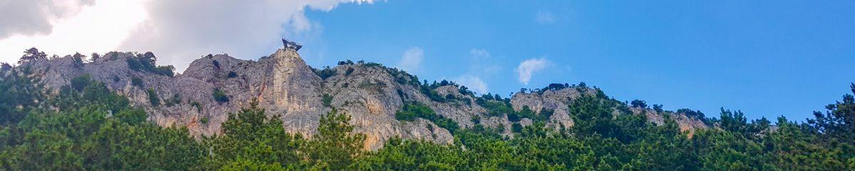 Klettersteig: ÖTK- und Frauenluckensteig