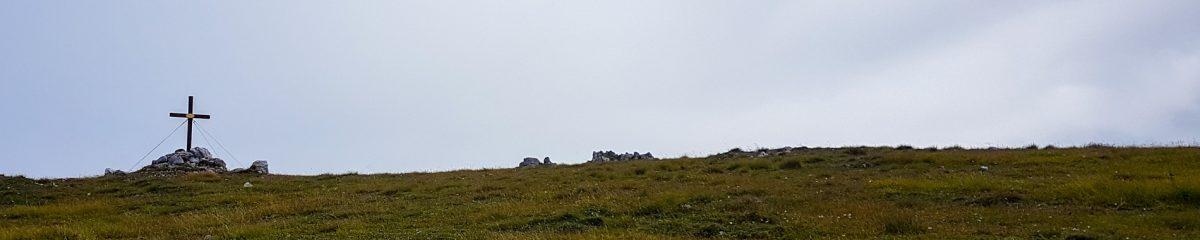 Bergkombi: Wildes Gamseck – Heukuppe