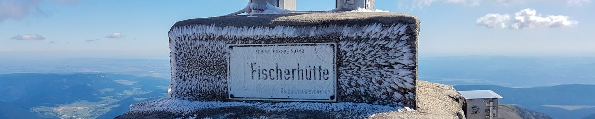Wandern: Stadelwandgraben – Schneeberg – Weichtalklamm