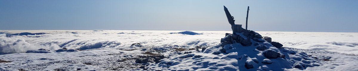 Wandern: Waxriegelsteig – Predigtstuhl – Seehütte