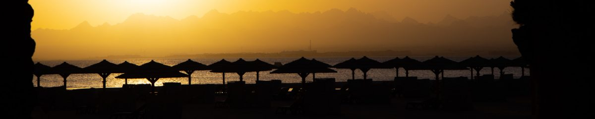 Reise: Soma Bay (Ägypten)