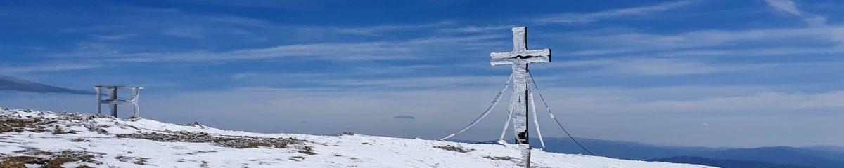Bergsteigen: Bodenbauer – Hochschwab – Trawiessattel