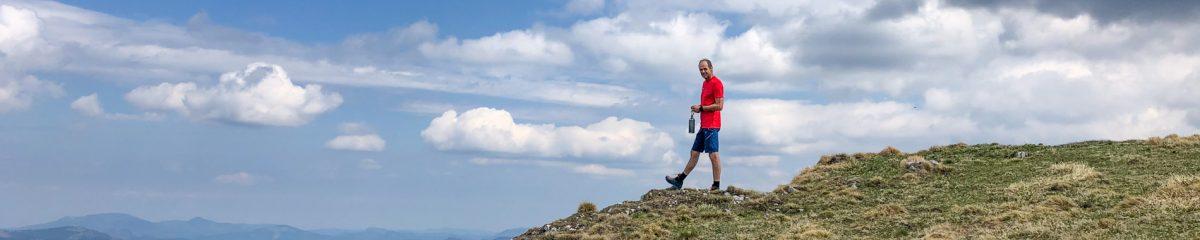 Bergsteigen: Hinternaßwald – Wildfährte – Zahmes Gamseck