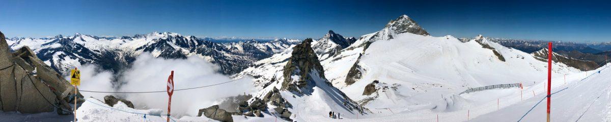 Ski Alpin: Hintertuxer Gletscher