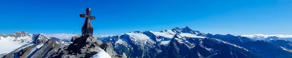 Hochtour: Kals – Kendlspitze (3.085m)
