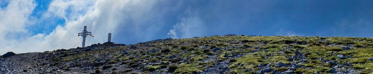 Klettersteig: Haidsteig – Preinerwandsteig