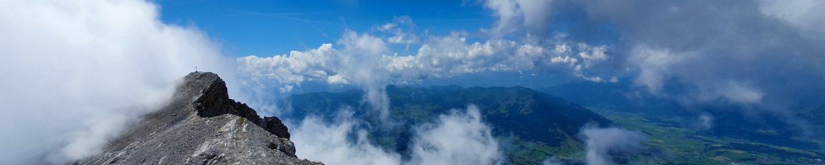 Bergsteigen: Selbhorn (2.655m)