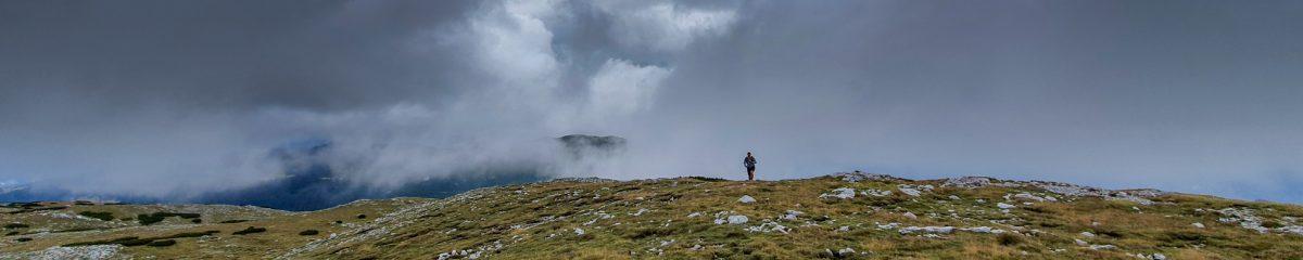 Berg-Kombi: Alpenvereinsteig – Seehütte – Rudolfssteig