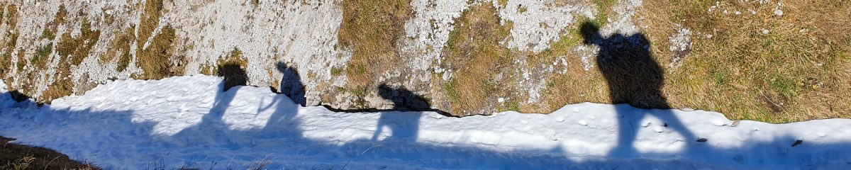 Wanderung: Blarergraben – Lohmgraben