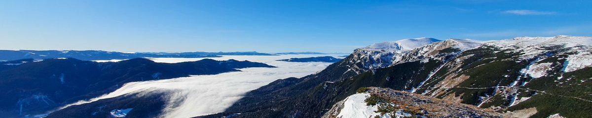 Klettersteig: Haidsteig