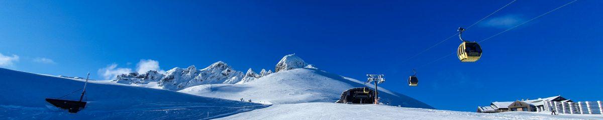 Alpin-Ski: Obertauern