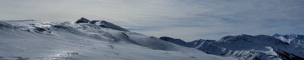 Alpin-Ski und 42. Skitour: Obertauern und Leogang