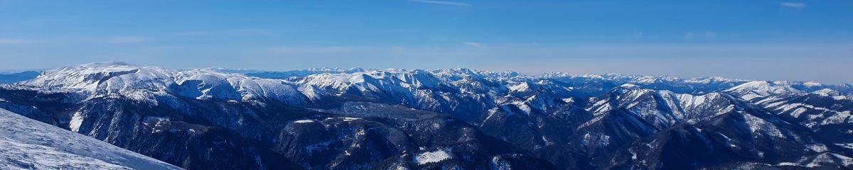 43. Skitour: Hoyosgraben – Fischerhütte