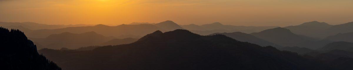 Bergsteigen: Nandlgrat – Fischerhütte – Fadensteig