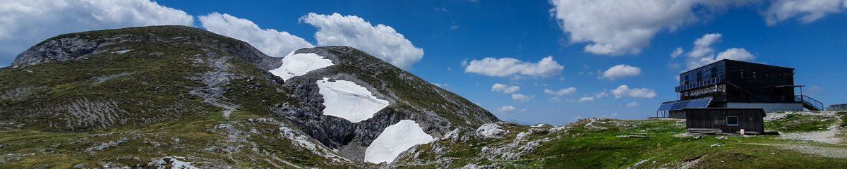 Bergsteigen: Zagelkar – Hochschwab – Trawiessattel