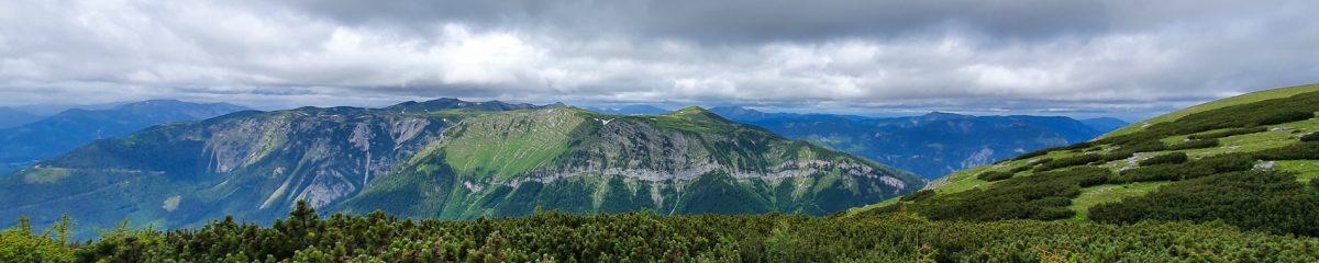 Bergsteigen: Wildfährte – Karl-Ludwig-Haus – Bärenlochsteig